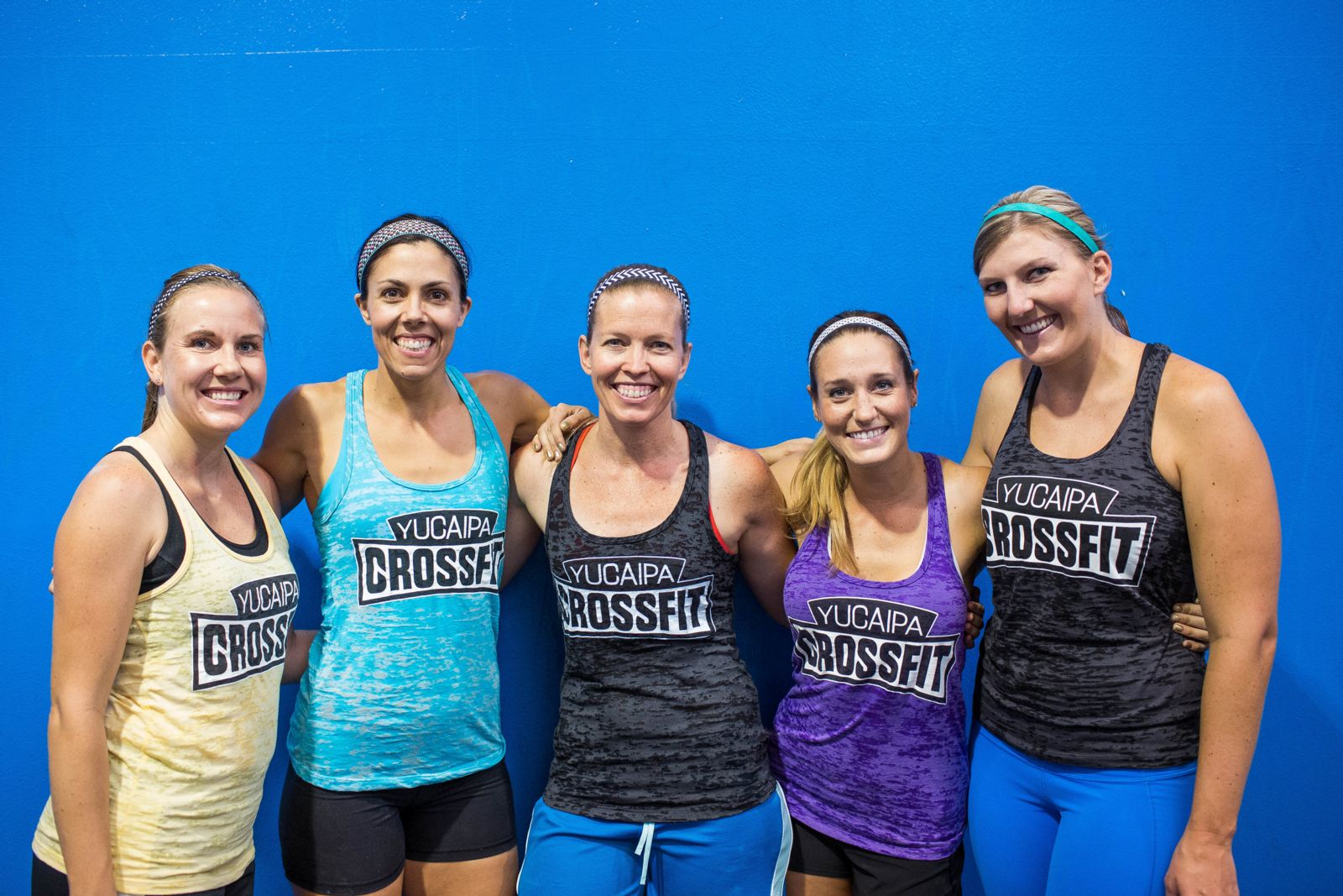 Yucaipa CrossFit is for you!
