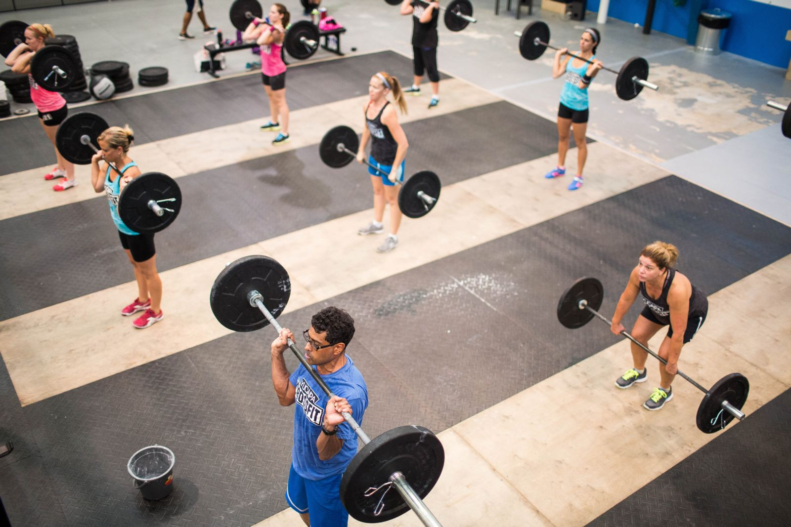Yucaipa CrossFit Core Strength & Conditioning Programs