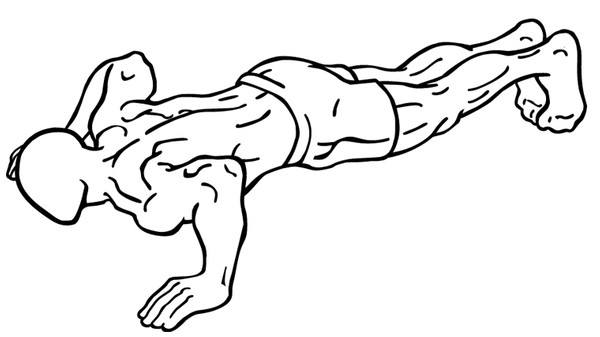 Get Off Your Knees and Do Proper Pushups!