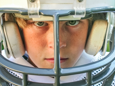 YOUTH SPORT SPECIALIZATION & OUR KIDS